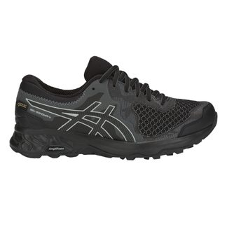 ASICS - GEL-Sonoma 4 G-TX Running Shoes Women black stone grey