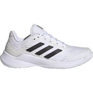 adidas - Novaflight Volleyball Shoes Women footwear white core black
