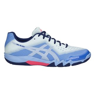 ASICS - Gel-Balde 6 Indoor Shoes Women blue bell silver