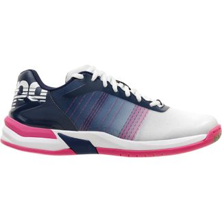 Kempa - Attack Contender Indoor Shoes Women marine white