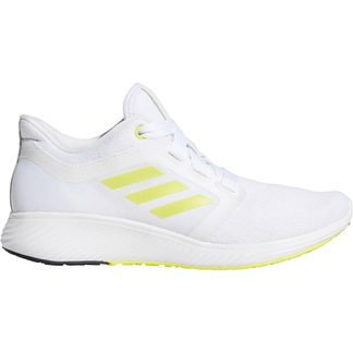 adidas - Edge Lux 3 Fitness Shoes Women footwear white shock yellow core black