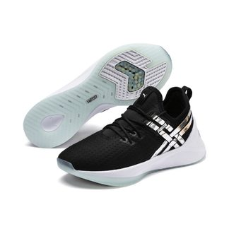 Puma - Jaab XT TZ Wn's Fitness Shoes Women puma black fair aqua