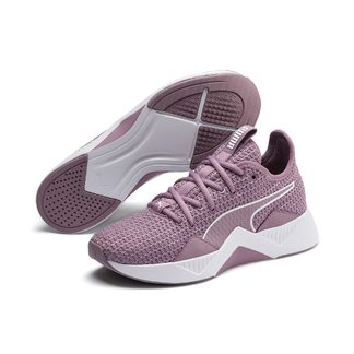Puma - Incite FS Wn's Fitness Shoes Damen elderberry puma white