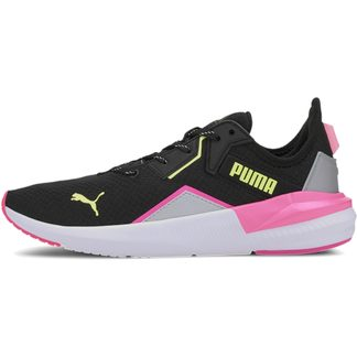 Puma - Platinum Metallic Wns Training Shoes Women gray violet puma white metallic