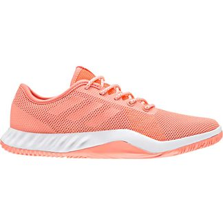 adidas - Crazy Train LT fitness shoes women orange