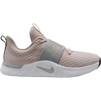 Nike - Renew In-Season TR 9 Training Shoes Women stone mauve black mtlc red brown