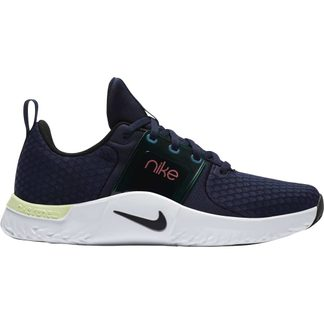 Nike - Renew In Season TR 10 Training Shoe Women blackened blue black lagoon