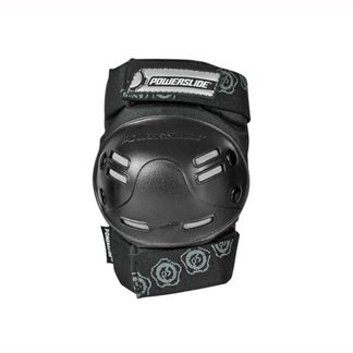 Powerslide - Elbow pads Standard black