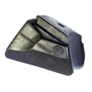 Rollerblade - Brake Pad STD/ABT Lite black