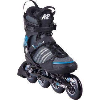 K2 - Power 90 Inline Skate Men black blue