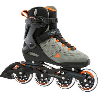 Rollerblade - Sirio 90 Inline Skates Men anthracite orange