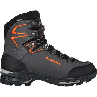 Lowa - Ticam II GTX Herren anthrazit orange