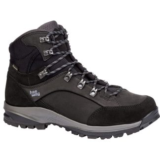 Hanwag - Banks SF Extra GTX Men black asphalt