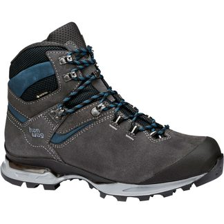 Hanwag - Tatra Light Wide GTX Men asphalt blue