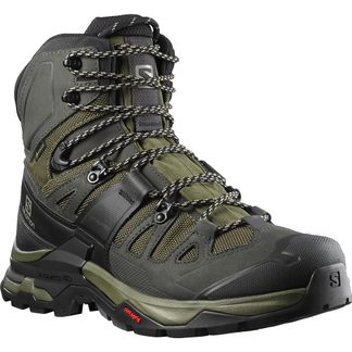 Salomon - Quest 4 GTX Herren olive night peat safari