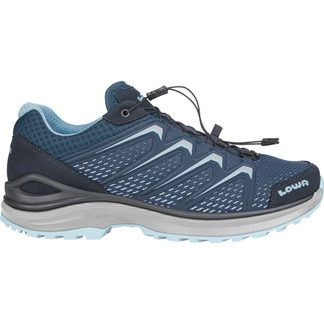 Lowa - MADDOX GTX LO Ws Women navy ice blue