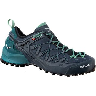 SALEWA - Wildfire Edge GTX Women ombre blue atlantic