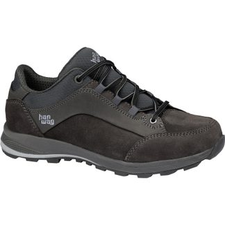 Hanwag - Banks Low Bunion Lady LL Women asphalt