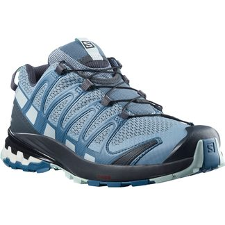 Salomon - XA PRO 3D v8 W Damen ashley blue ebony opal blue