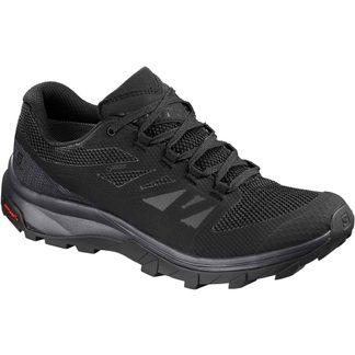 Salomon - OUTline GTX® Women phantom black magnet