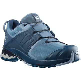 Salomon - XA Wild GTX Damen copen blue dark denim kentucky blue