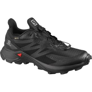 Salomon - Supercross Blast GTX W Damen black