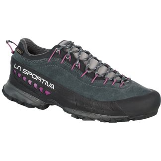 La Sportiva - TX4 GTX® Women carbon purple