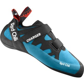 Red Chili - Charger Climbing Shoes inkblue