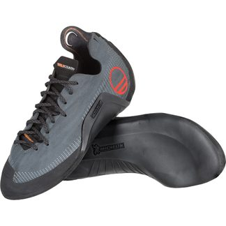 Wild Country - Parthian Climbing Shoe  anthracite