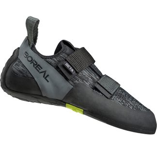 Boreal - Beta Climbing Shoe black