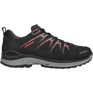 Lowa - Innox EVO GTX LO Men black red