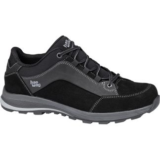 Hanwag - Banks Low Bunion LL Herren black black