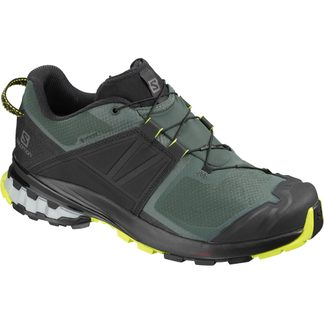 Salomon - XA Wild GTX® Herren urban chic black