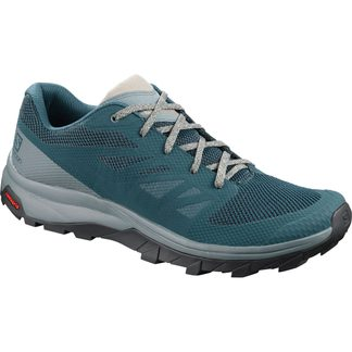 Salomon - OUTline Herren reflecting pond stormy weather vintage kaki