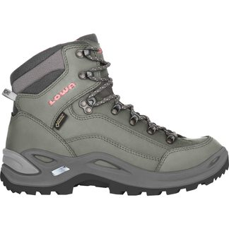 Lowa - Renegade GTX MID Ws Damen graphit rose