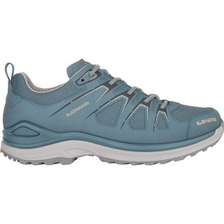 Lowa - Innox EVO GTX LO Women denim light grey