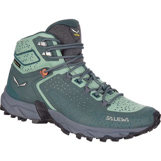 SALEWA - Alpenrose 2 MID GTX Women atlantic deep feld green