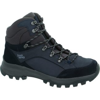 Hanwag - Banks Lady LL Damen navy asphalt