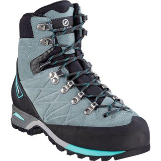 Scarpa - Marmolada Pro HD Damen conifer ice green