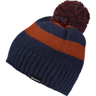 Scott - MTN 20 Beanie Women blue nights brown day