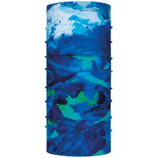 BUFF® - Original Multifunctional Tubular Kids high mountain blue