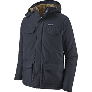Patagonia - Isthmus Parka Men navy blue