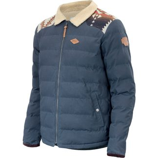 Picture - MC Murray Jacket Men dark blue