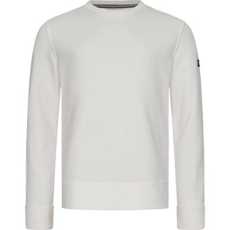 super.natural - Riffler Crew Herren fresh white