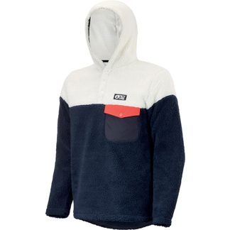 Picture - Cooper Hoodie Men dark blue