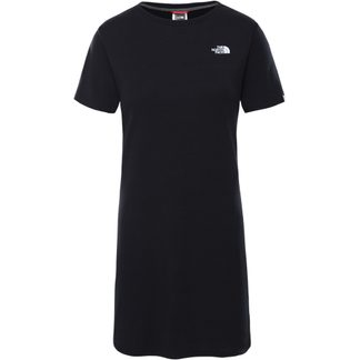 The North Face® - Simple Dome T-Shirt-Dress Women tnf black