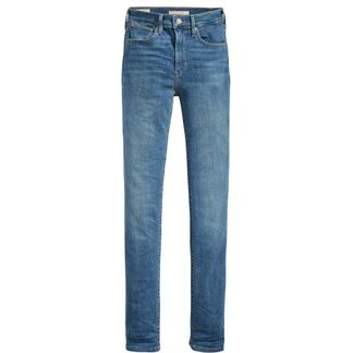 Levis - 724 High Rise Straight Jeans Damen second thought