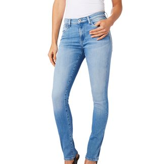 Pepe Jeans - Victoria Slim Fit Jeans Women blue