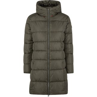 Save The Duck - Winter Coat Women dusty olive
