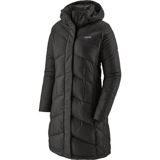 Patagonia - Down With It Parka Damen schwarz
